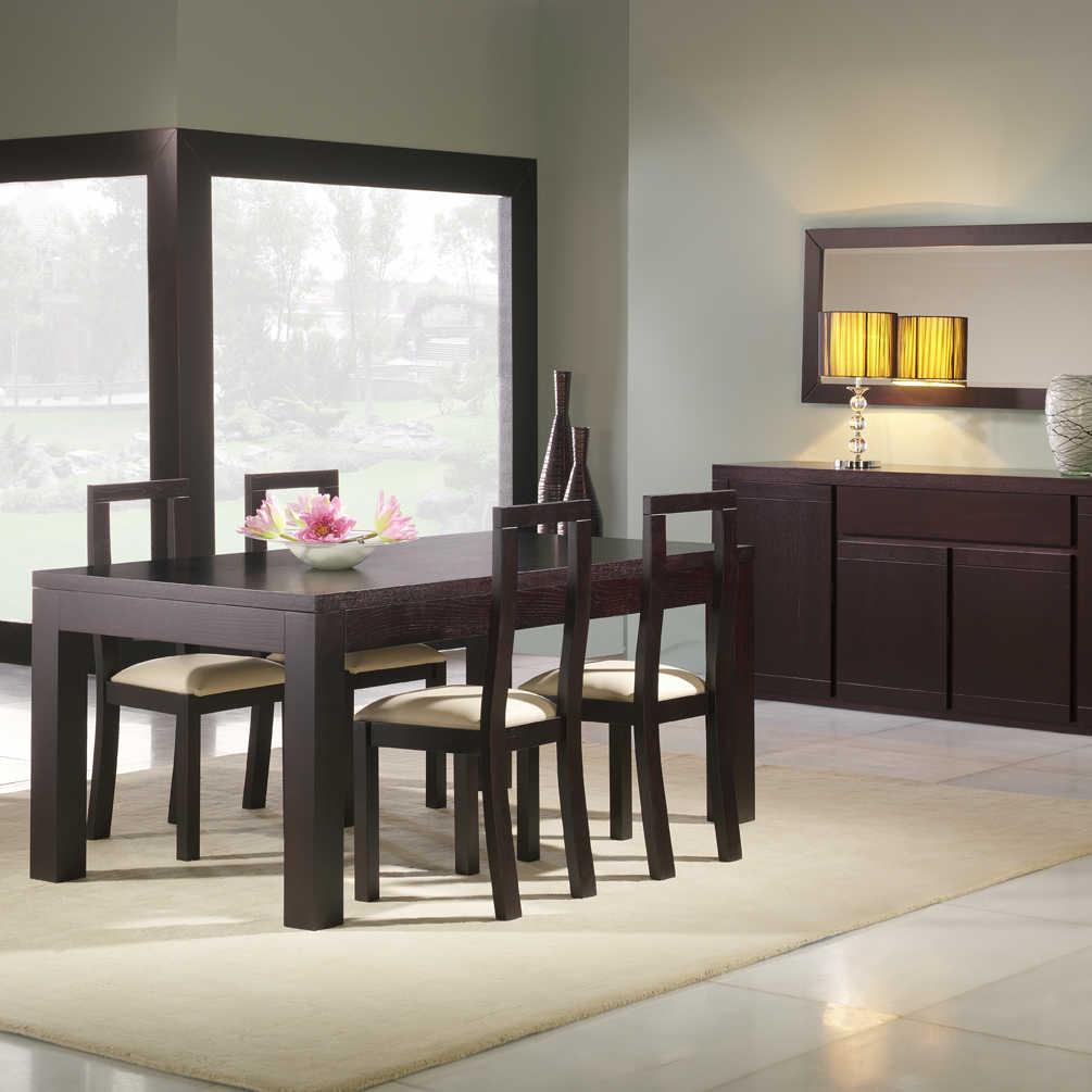 Muebles para tu hogar muebles caloto for Comedor cuatro sillas